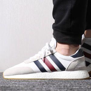 NWT Adidas I-5923 Mens Shoes